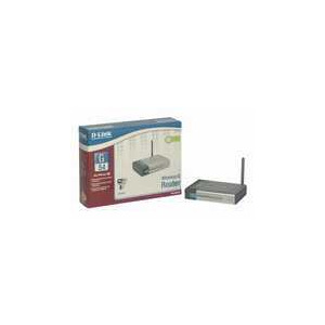 Photo of D Link Di 524 Router