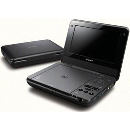 Sony DVP-FX770 Reviews