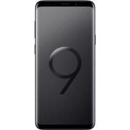 Grade A3 Samsung Galaxy S9+ Midnight Black 6.2 64GB 4G Unlocked & SIM Free