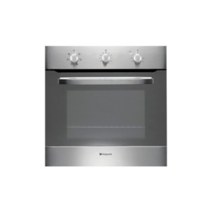 Photo of Hotpoint SH51X Oven