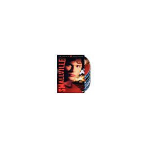 Photo of Smallville - Complete 2ND Season [Box Set] DVD Video DVDs HD DVDs and Blu Ray Disc