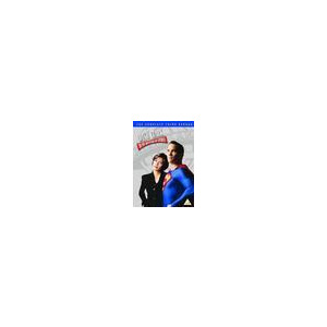 Photo of Lois and Clark - Season 3 DVD Video DVDs HD DVDs and Blu Ray Disc