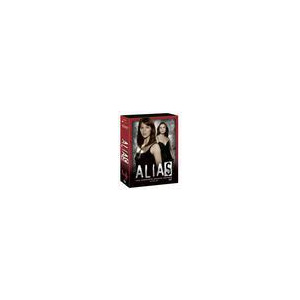 Photo of Alias - The Complete 4TH Series DVD Video DVDs HD DVDs and Blu Ray Disc