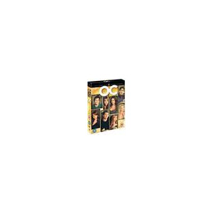 Photo of The O.C. - Season 4 DVD Video DVDs HD DVDs and Blu Ray Disc