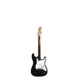 Nevada Electric Guitar Package - Diamond Black Reviews