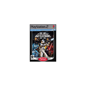 Photo of Star Wars: Battlefront 2 [Platinum] (PS2) Video Game