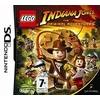 Photo of Lego Indiana Jones: The Original Adventures (DS) Video Game