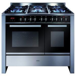 Photo of CDA RV1001 Cooker