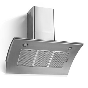 Photo of Baumatic BTC975SS Cooker Hood
