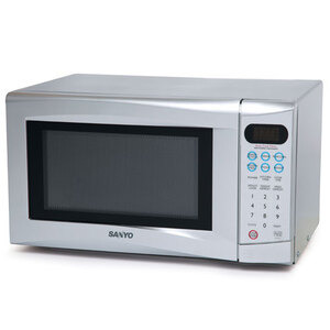 Photo of Sanyo EM-S155AS Microwave