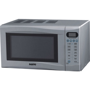 Photo of Sanyo EM-G475AS Microwave