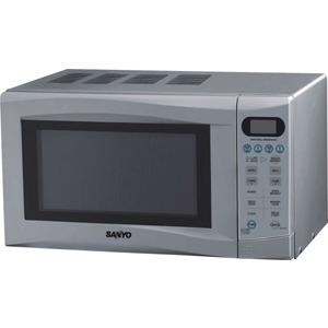 Photo of Sanyo EM-G475AS Microwave