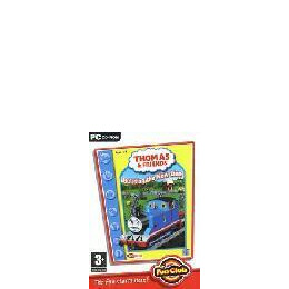 Thomas And Friends - Building The New Line (PC) Reviews