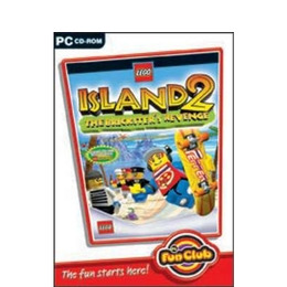 Lego Island 2 PC Reviews
