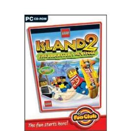 Lego Island 2 PC Reviews