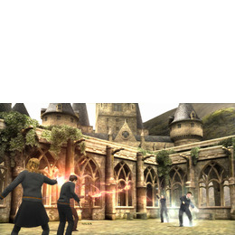 Harry Potter And The Order Of The Phoenix Playstation 2 Reviews