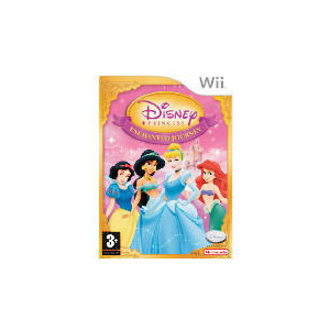 Photo of Disney Princess: Enchanted Journey (Wii) Video Game