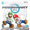 Photo of Mario Kart Wii Video Game