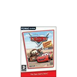 Disney Pixar Cars: Radiator Springs Adventures PC Reviews