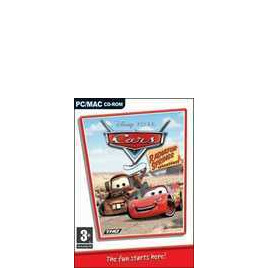 Disney Pixar Cars: Radiator Springs Adventures PC Reviews
