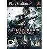 Photo of Medal Of Honor: Vanguard Playstation 2 Video Game