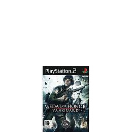 Medal Of Honor: Vanguard Playstation 2 Reviews