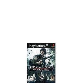 Medal Of Honor: Vanguard Playstation 2 Reviews
