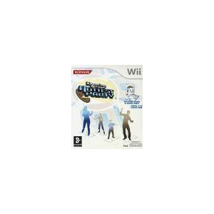 Photo of Dancing Stage - Hottest Party (Includes Mat) Nintendo Wii Video Game