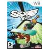 Photo of SSX Blur Nintendo Wii Video Game