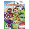 Photo of EA Playground (Wii) Video Game