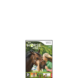My Horse And Me (Wii) Reviews