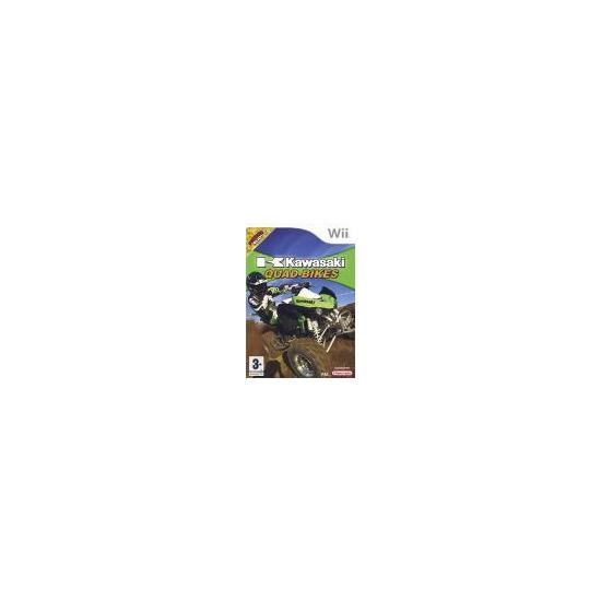 Kawasaki Quad Bike Racing (Wii)