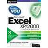 Photo of Teaching-YOU Microsoft Excel XP and 2000 PC Software