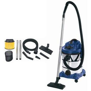 Photo of Einhell BTVC1500SA Vacuum Cleaner