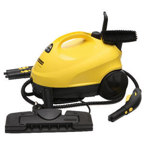 Photo of Karcher Steam Cleaner SC1020 Vacuum Cleaner