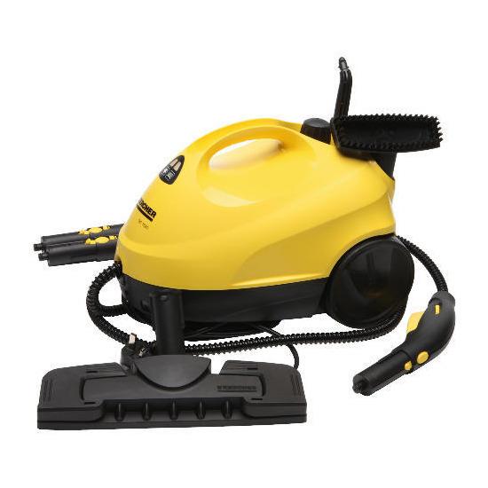 karcher steam cleaner sc1020 - Steam Cleaner Reviews