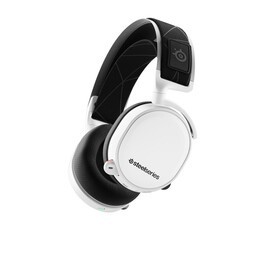 SteelSeries Arctis 7 White (2019 Edition) Reviews