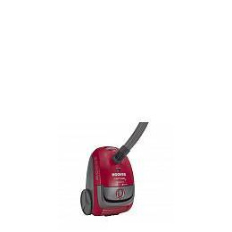 Hoover Capture TCP2011 Pets Cylinder Vacuum Cleaner - Red