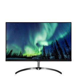 PHILIPS 276E8VJSB 4K Ultra HD 27 IPS LCD Monitor - Black Reviews