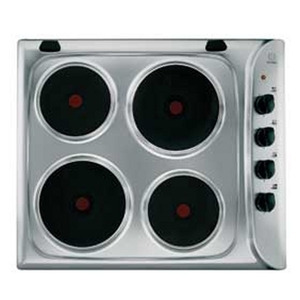 Photo of INDESIT PIM 604IX  Hob