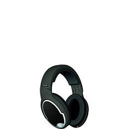 Goldring DR100 Dynamic High Fidelity Stereo Headphones Reviews