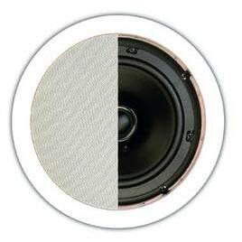 Systemline QED CLS2 Ceiling Speakers - 1 Pair Reviews