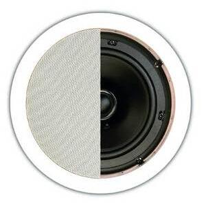 Photo of Systemline QED CLS2 Ceiling Speakers - 1 Pair Speaker