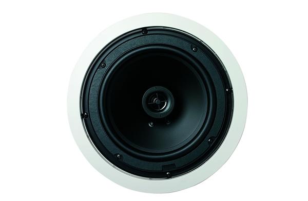 Jamo Custom Contractor 8 5cs 2 Way In Ceiling Speaker