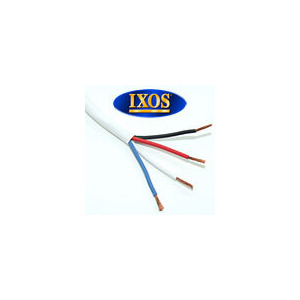 Photo of Ixos Ultraflex 16/4 Install Speaker Cable  - Cut To Length Adaptors and Cable
