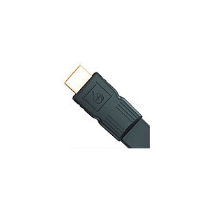 Photo of Fisual Hollywood Silver Star High Speed HDMI Cable 1M Adaptors and Cable