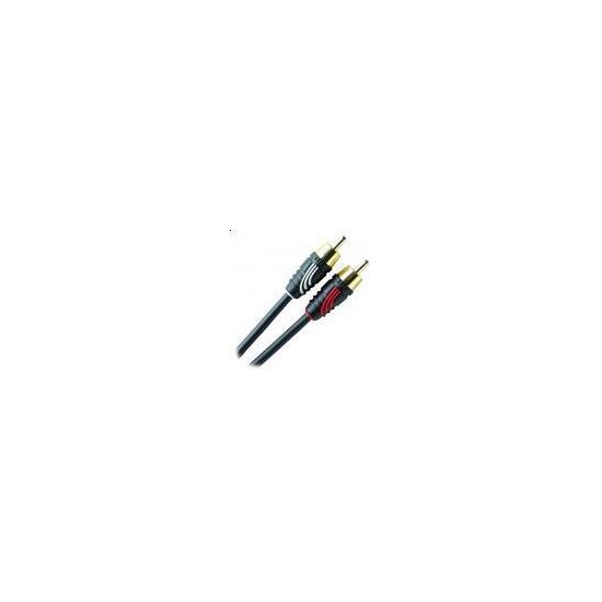 QED Profile Audio Phono Cable