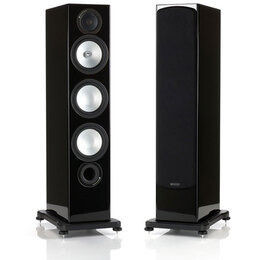Monitor Audio Silver RX8 Reviews