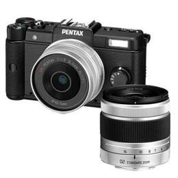 Pentax Q with 8.5mm and 5-15mm lenses Reviews
