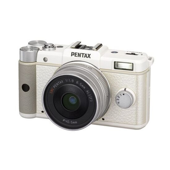 Pentax Q with 8.5mm lens